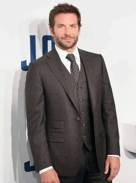 Bradley Cooper attends the 'Joy' New York Premiere