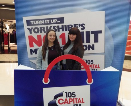 Capital & Dom and Geri