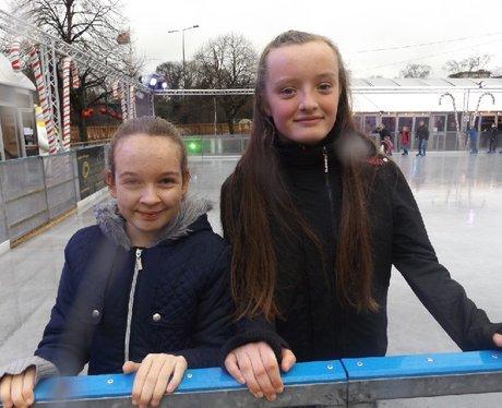 Cardiff Winter Wonderland