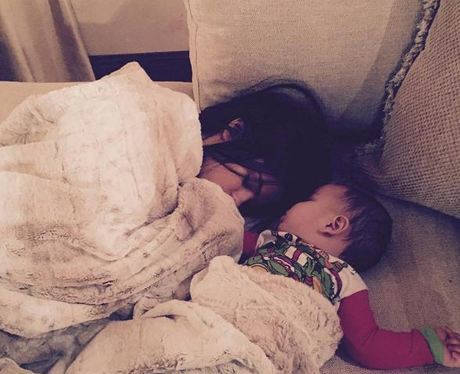Selena Gomez Baby Instagram