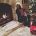 Image 5: Selena Gomez Christmas Instagram