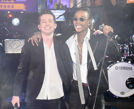 How did he get to work with wiz khalifa charlie puth 16 facts how did he get to work with wiz khalifa m4hsunfo