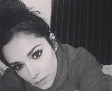 Cheryl confirms she's back in the studio in New Ye