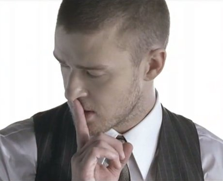Justin Timberlake - Sexy Back video