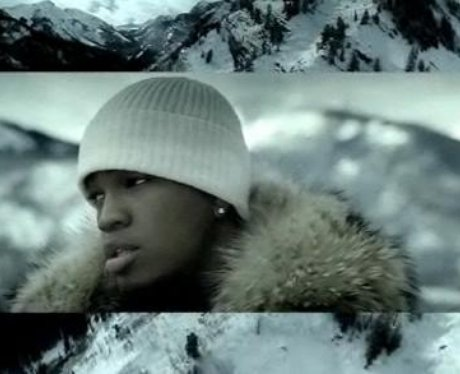Ne-Yo - 'So Sick' (music video)
