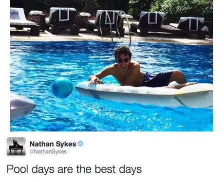 This Week's Best Tweets