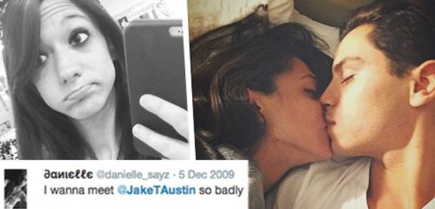 Jt austin is dating 2019