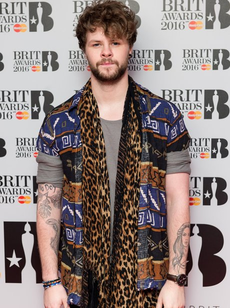 Jay McGuinness The Brit Awards 2016 Nominations La