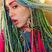 Image 4: Miley Cyrus Braids Instagram
