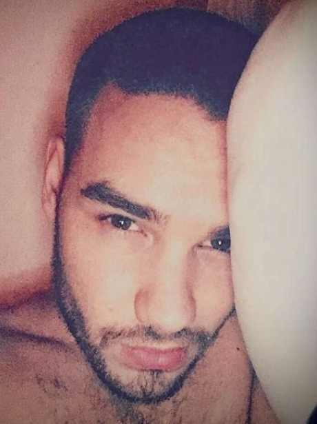 One Direction Liam Payne Shaved Head Instagram