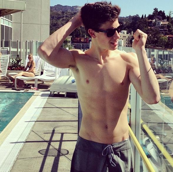Shawn Mendes Instagram