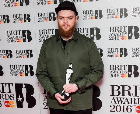 The Brit Awards 2016 Nominations Jack Garratt