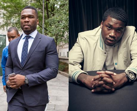 50 Cent vs. Meek Mill
