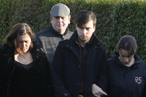 Family of Fallan Kurek