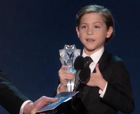 Jacob Tremblay Award
