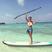 Image 6: millie mackintosh paddle board instagram