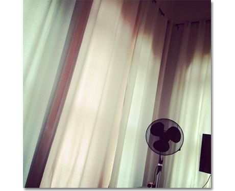 Niall Horan 1st Instagram