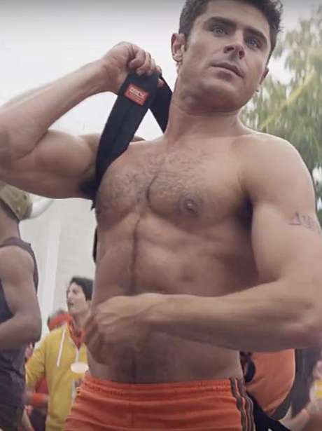 Zac Efron Bad Neighbours 2 Trailer