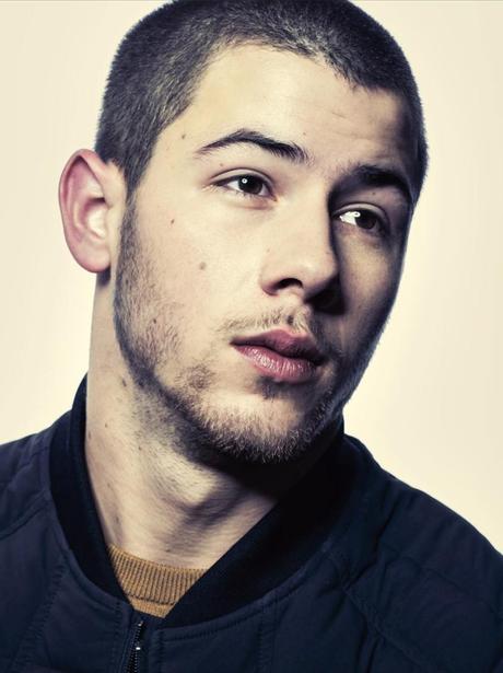 Nick Jonas Vanity Fair Instagram