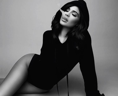 Kylie Jenner reaches 50million Instagram followers