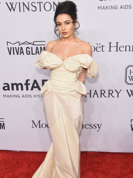 Charli XCX Art of Elysium Heaven Gala LA