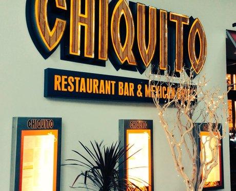 Chiquito ReLaunch