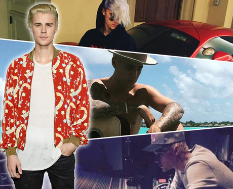 Where would Justin Bieber take you on a Valentine's Day date?