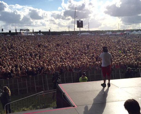 Lukas Graham tour