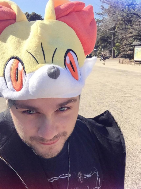 5 Seconds Of Summer Michael Clifford Instagram