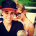 Image 9: Hailey Baldwin and Justin Bieber