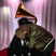 Image 4: Justin Bieber is joined by Jaxon Bieber at Grammys