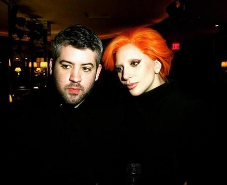 Lady Gaga praises Brandon Maxwell on NYFW collection