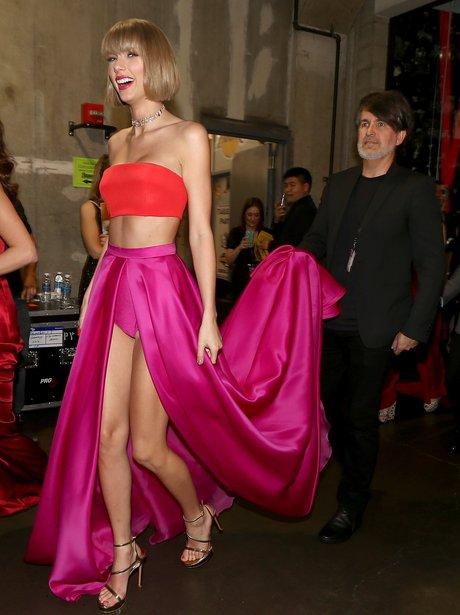 Taylor Swift Grammy Awards 2016