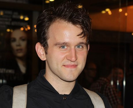 Then and Now Harry Melling