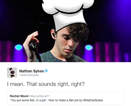 Tweets of the Week (19th February 2016)