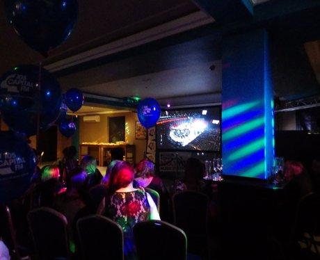 Adam, Danny & JoJo's BRITS Party 2016
