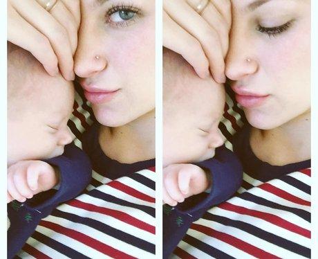 Briana Jungwirth Freddie Reign Instagram