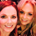Image 6: Geri Halliwell and Emma Bunton The Brits 2016 Self