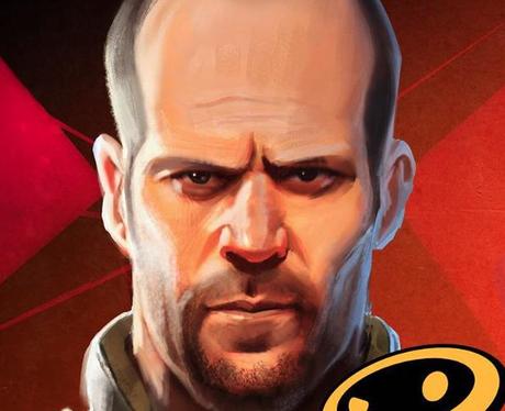 Jason Statham mobile game