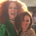 Image 5: Jess Glynne and Geri Halliwell The Brits 2016 Self
