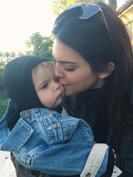 Kendall Jenner misses her family
