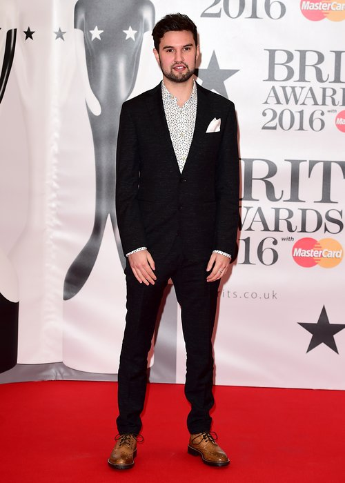 Brit Awards 2016 Most Talked About Fashion Moments From