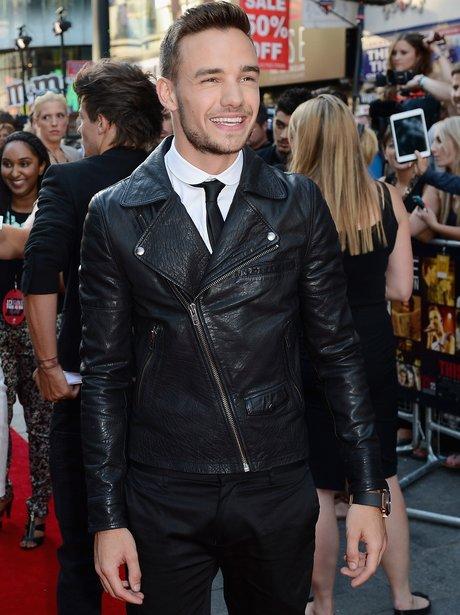 2013 Liam Payne BT