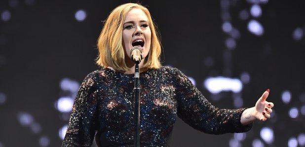 2d2464127a0fbd Glastonbury Festival 2016  Adele Is CONFIRMED As Headliner Joining ...