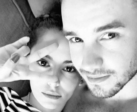 Cheryl Liam Payne Instagram Profile Photo