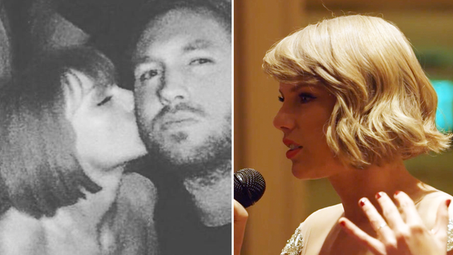 Taylor Swift Is Dating Calvin Harris Details on Their New Romance