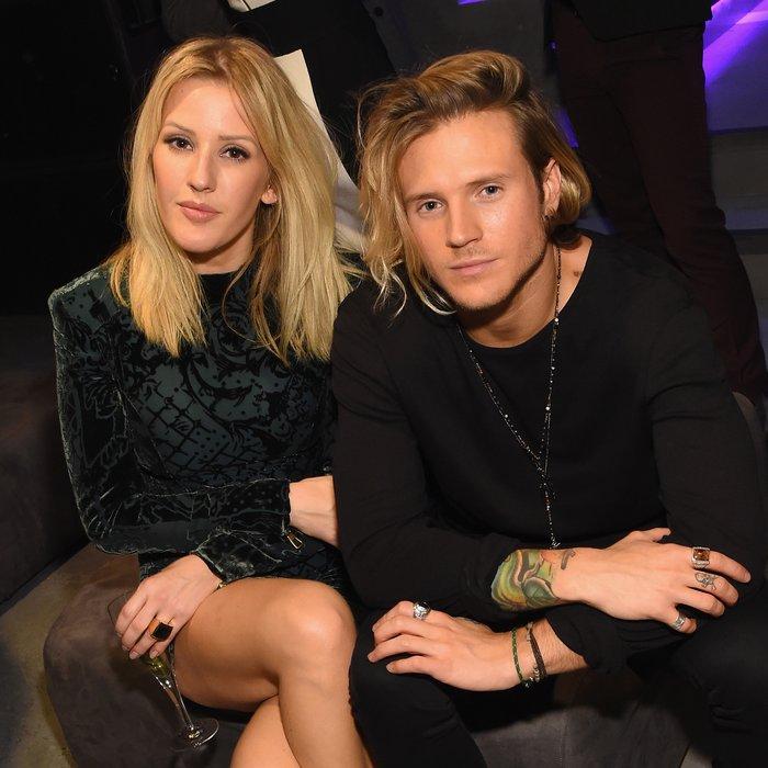 Ellie Goulding Reveals If She Ll Reunite With Ex Boyfriend