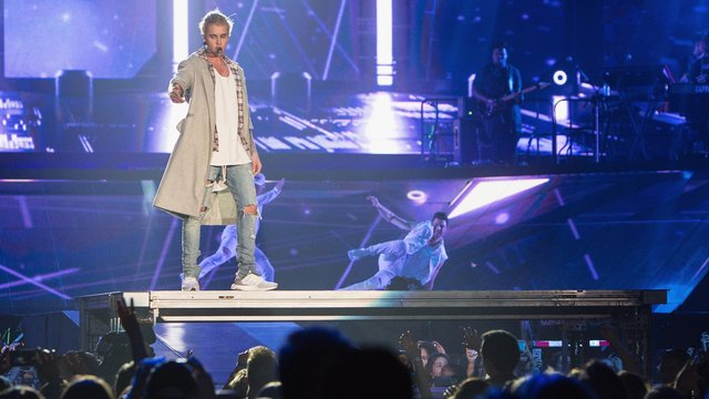 Justin Bieber Purpose Tour All Songs Download