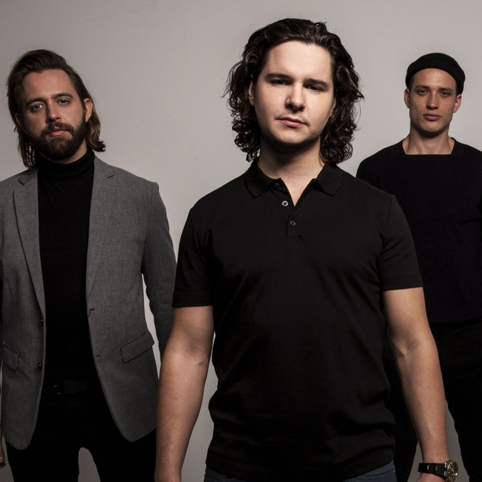 Lukas Graham No.1 single
