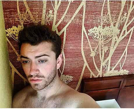 Sam Smith Body Transformation